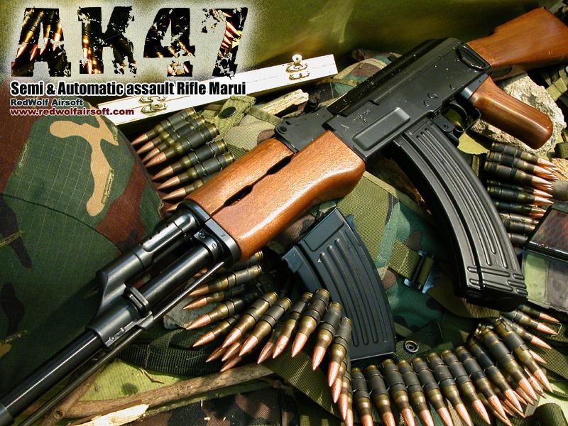 wallpapers guns guns images 2013 Ak 47 Images AK 47 Rifle Ak 47 800x600