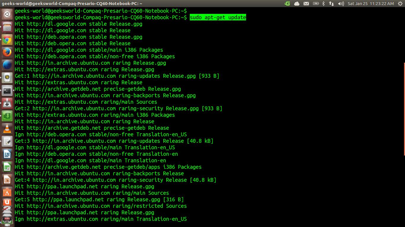 Free download Numix Kitty Wallpaper Using PPA on Ubuntu