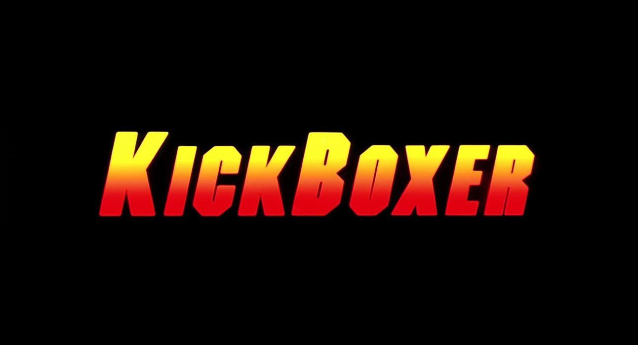 KICKBOXER martial arts action sports thriller fighting wallpaper 1292x700