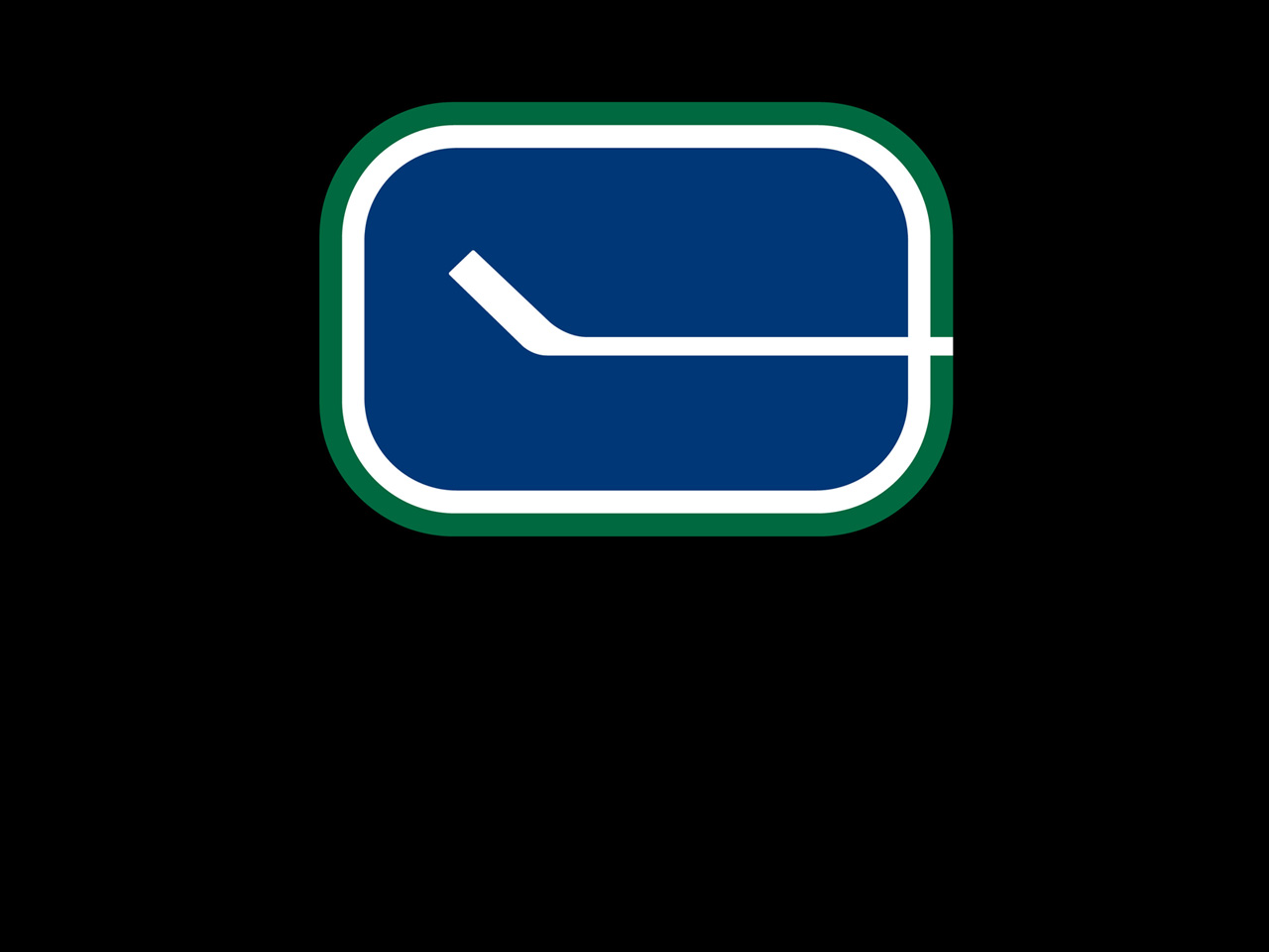 Vancouver Canucks Team Logo Wallpapers All Monitor Sizes Digital 1280x960