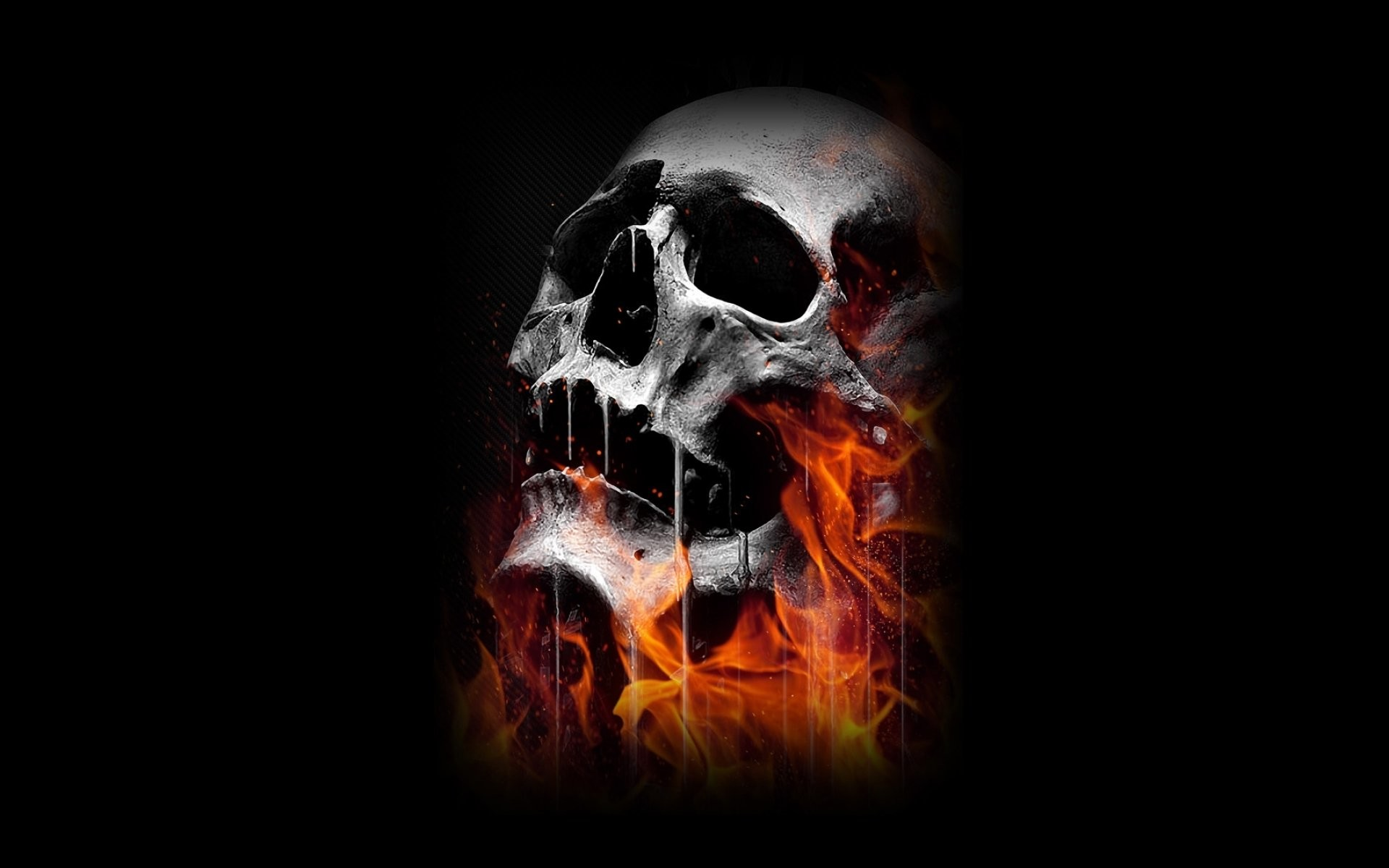 Evil Skull wallpapers   HD wallpaper Collections   4kwallpaperwiki 1920x1200