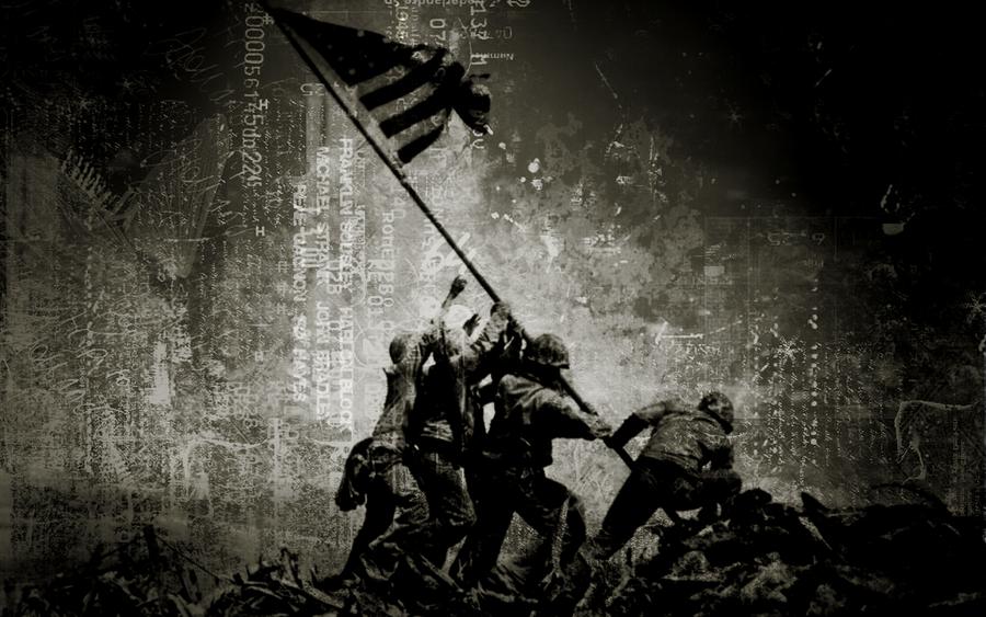 72+] Iwo Jima Wallpaper on WallpaperSafari