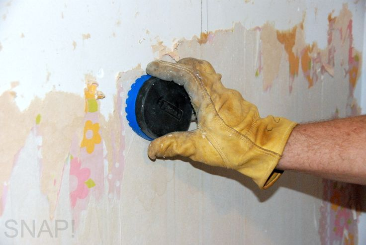How to Remove Wallpaper 736x493
