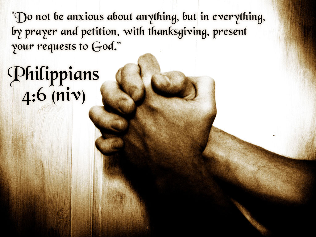 18 More Beautiful Christian Wallpapers to Download for Design 1024x768