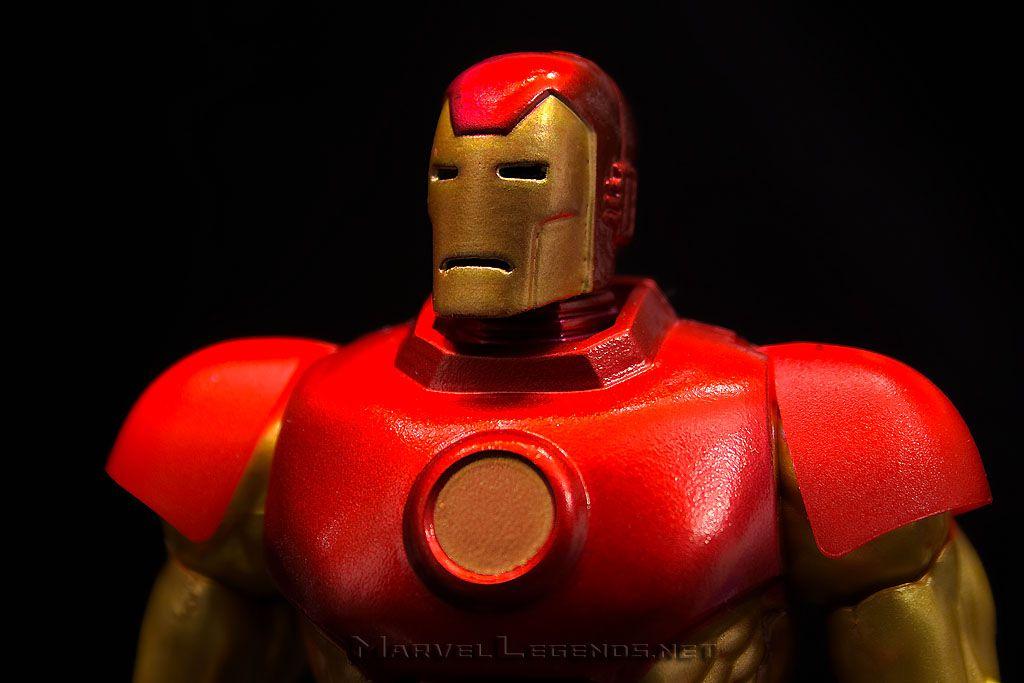 MarvelLegendsNet   Marvel Legends Epic Heroes Iron Man 1024x683
