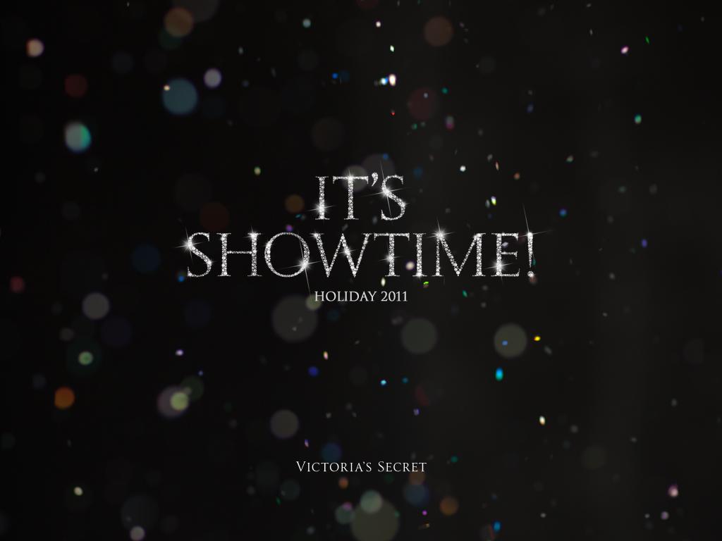 Its Show Time   Victorias Secret Wallpaper 27304570 1024x768