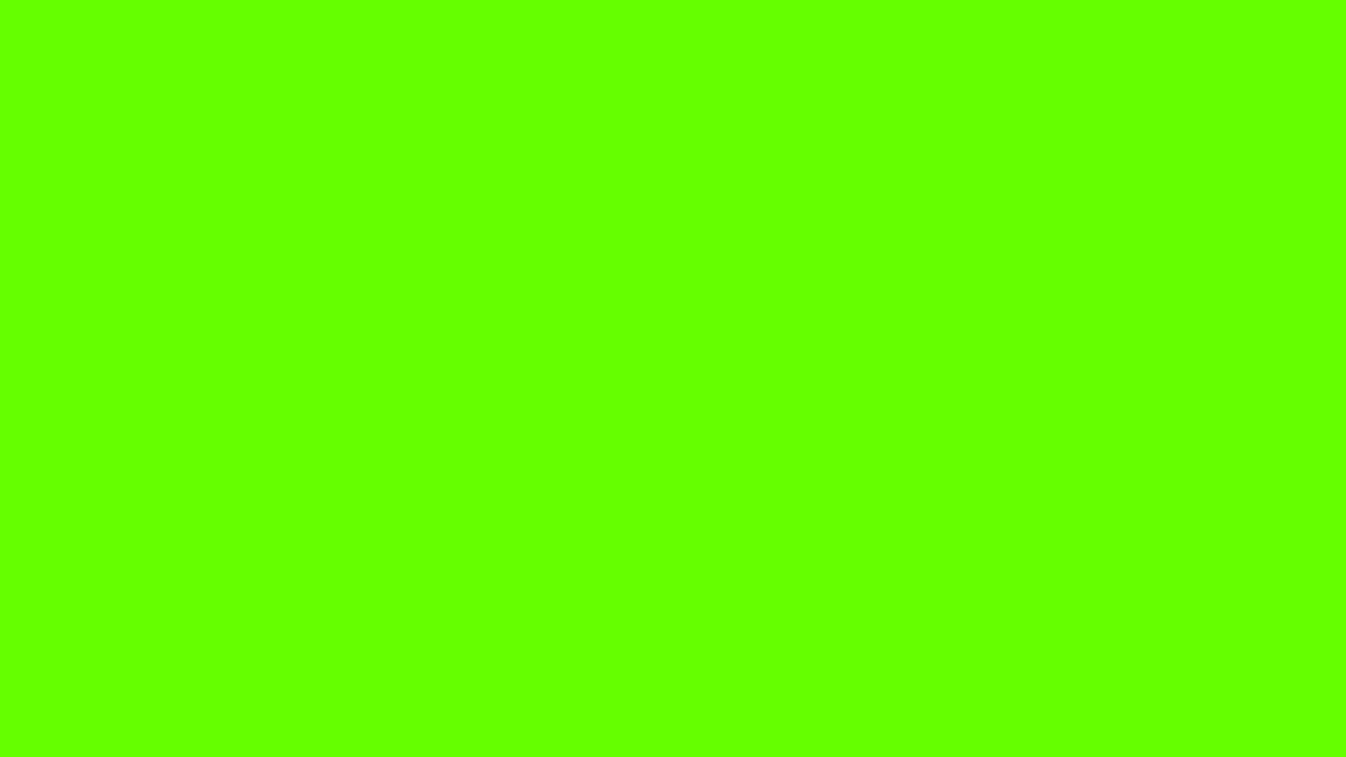 solid bright green background - photo #1