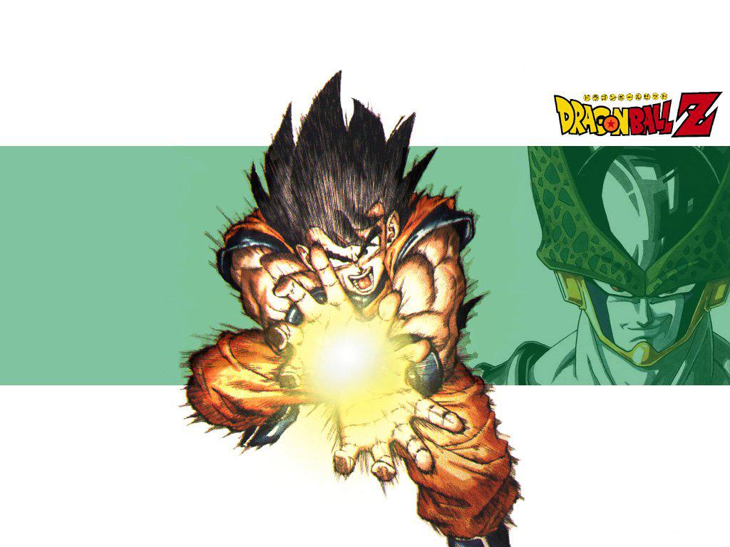 Kamehameha Goku 550x412 Kamehameha Goku 1024x768