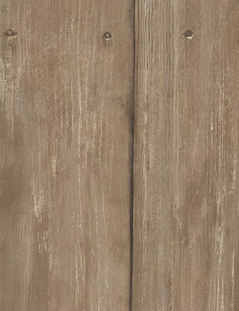 Rustic Lodge Timber Panel Wallpaper   Oak   Eclectic   Wallpaper   by 492x640