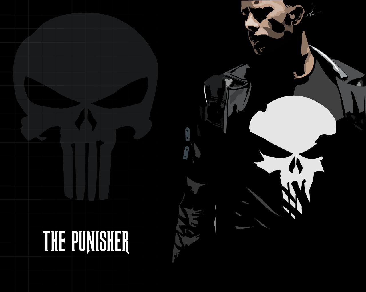 The Punisher Wallpaper by Namelessv1 1280x1024