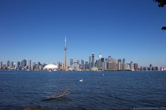 Toronto Skyline   Toronto Pictures 660x440