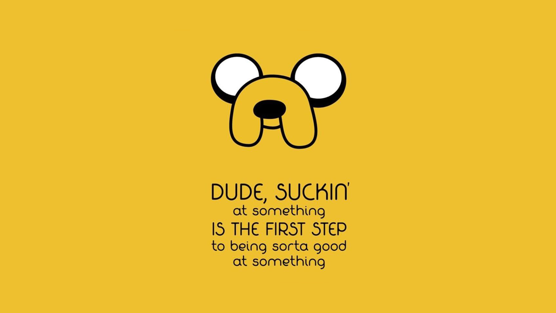 Jake Quotes   Adventure Time With Finn and Jake Wallpaper 38940455 1920x1080