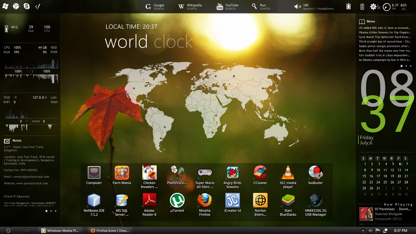 Free download Displaying 17 Images For Windows 7 Desktop Themes