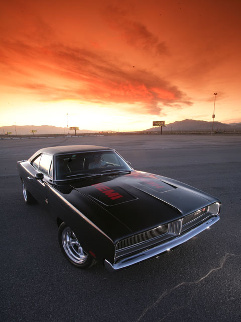 69 Dodge Charger Wallpaper Wallpapersafari
