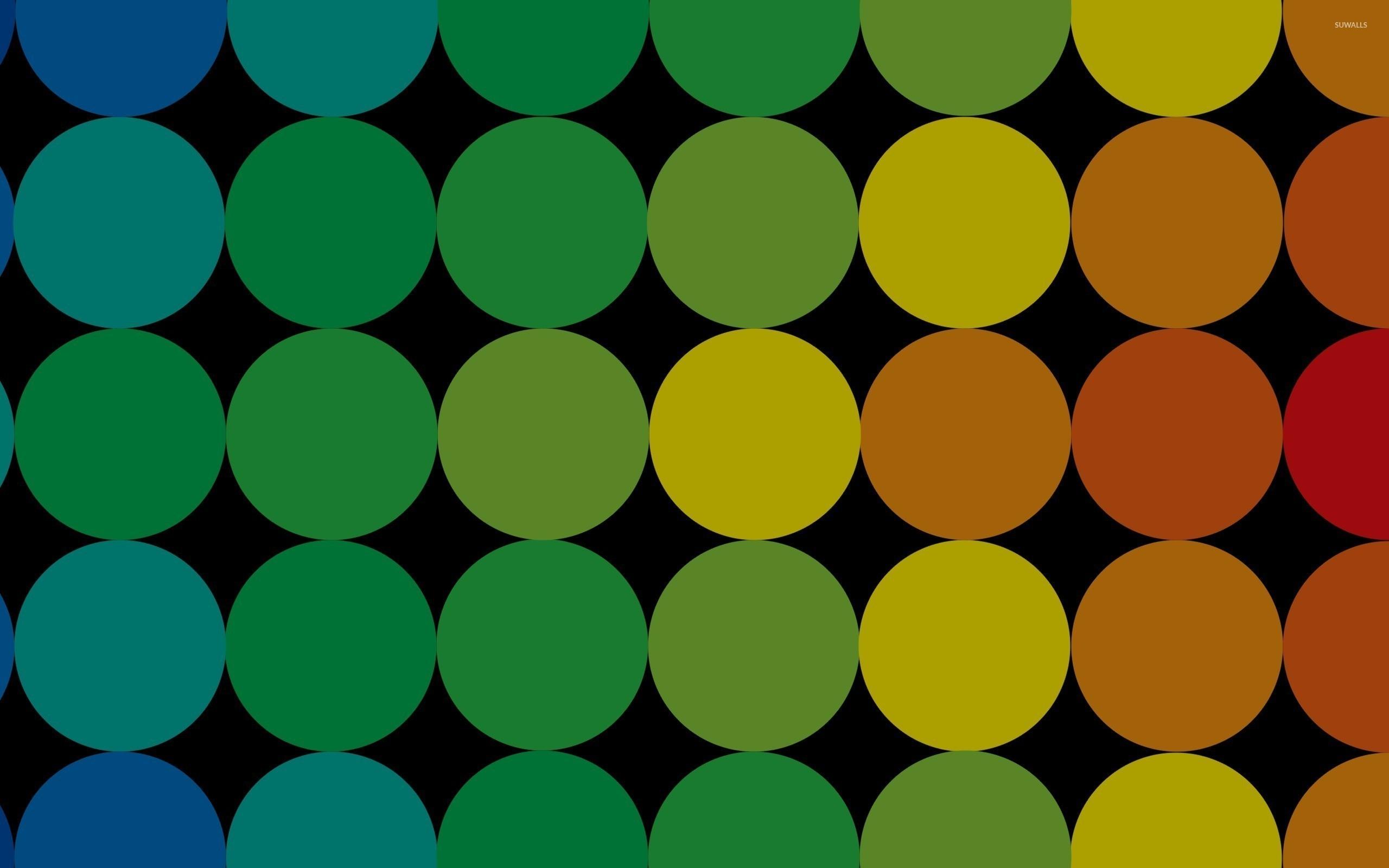 Aninimal Book: [44+] Modern Circle Pattern Wallpaper on WallpaperSafari