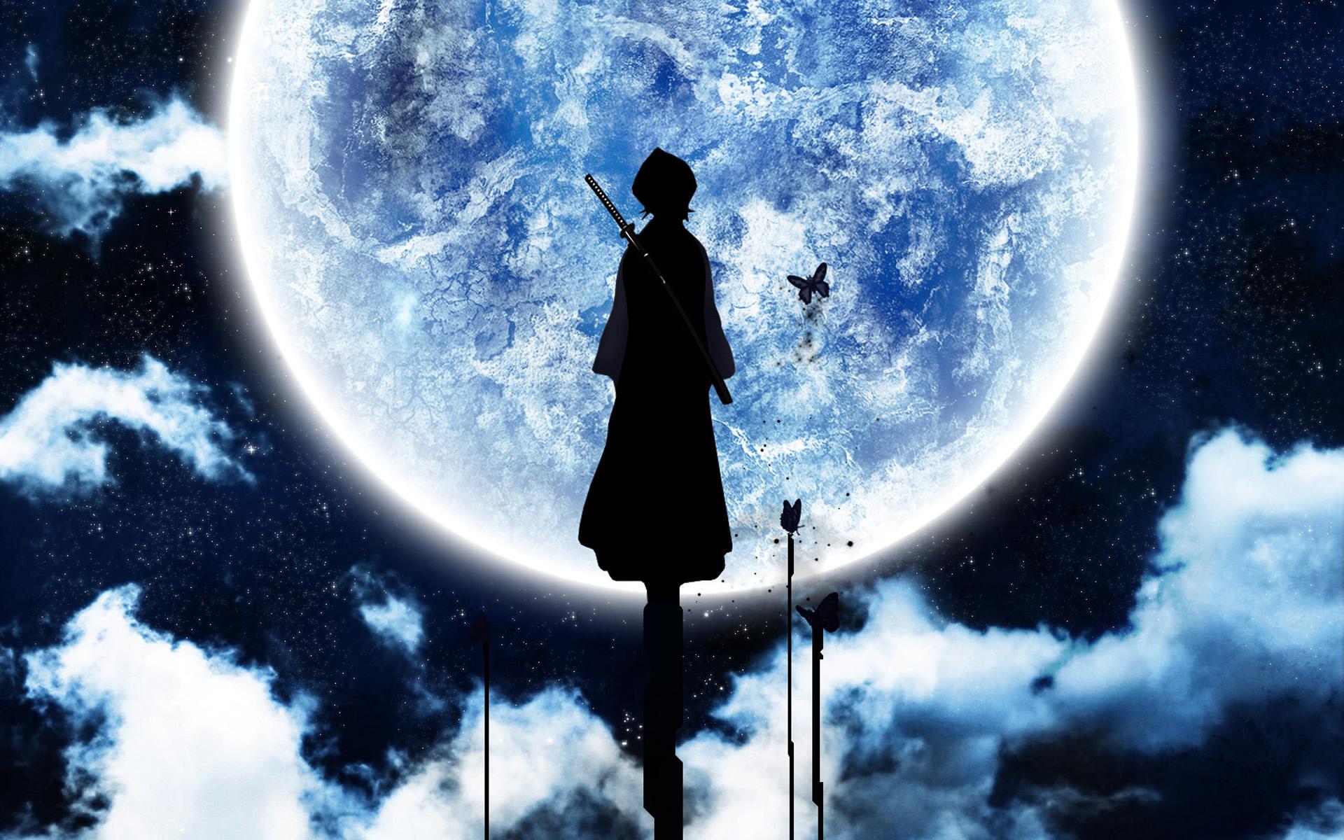 Anime Bleach Wallpaper HD ImageBankbiz 1920x1200