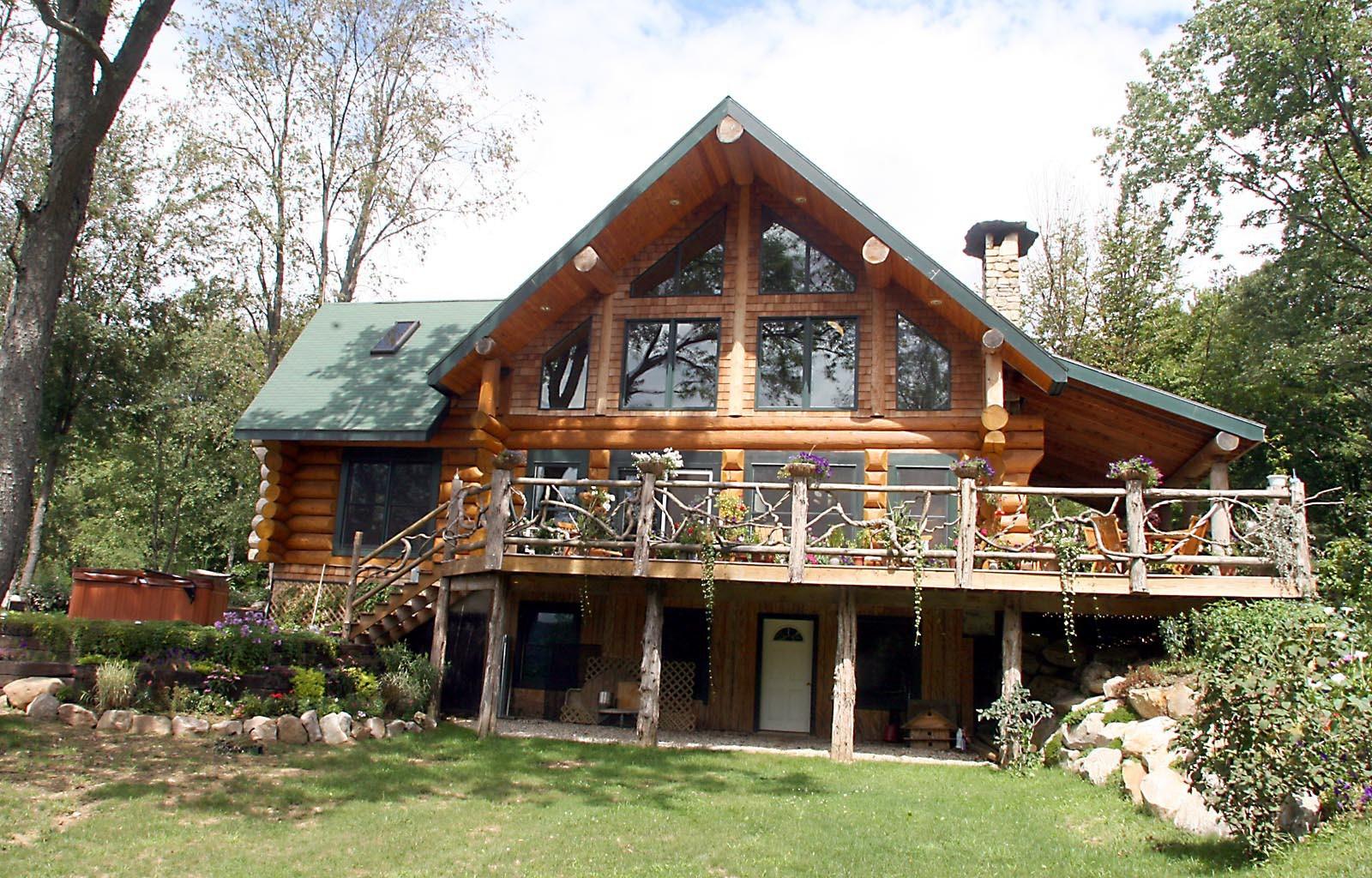 stunning diy cottage style tiny house 1600x1024