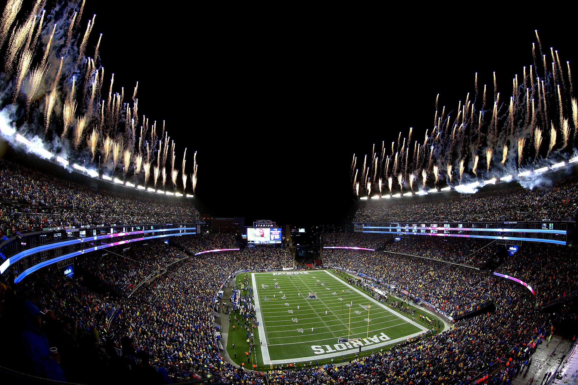Gillette Stadium   Photo Pictures Images and Clipart   1imgorg 1920x1280