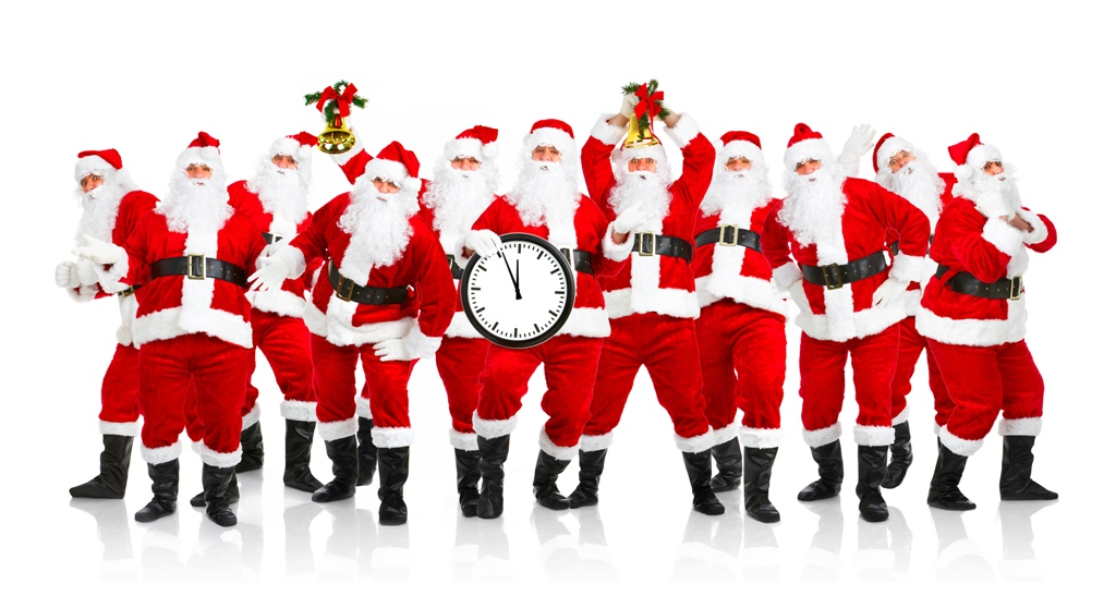 best santa christmas wallpapers best santa christmas wallpaper best 1024x547