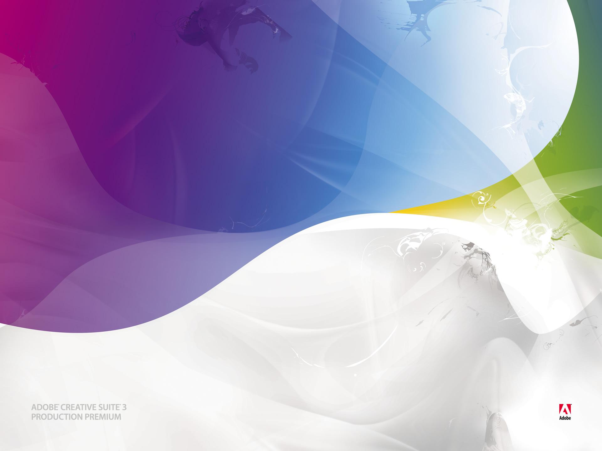 Adobe CS3 Wallpapers and Desktop Backgrounds 1920x1440