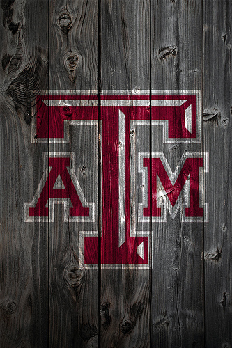 Texas AM Aggies Wood iPhone 4 Background Flickr   Photo Sharing 333x500