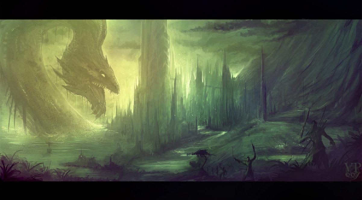 Norse Mythology - published by Legendardisch on day 2,737 - page 1 ...