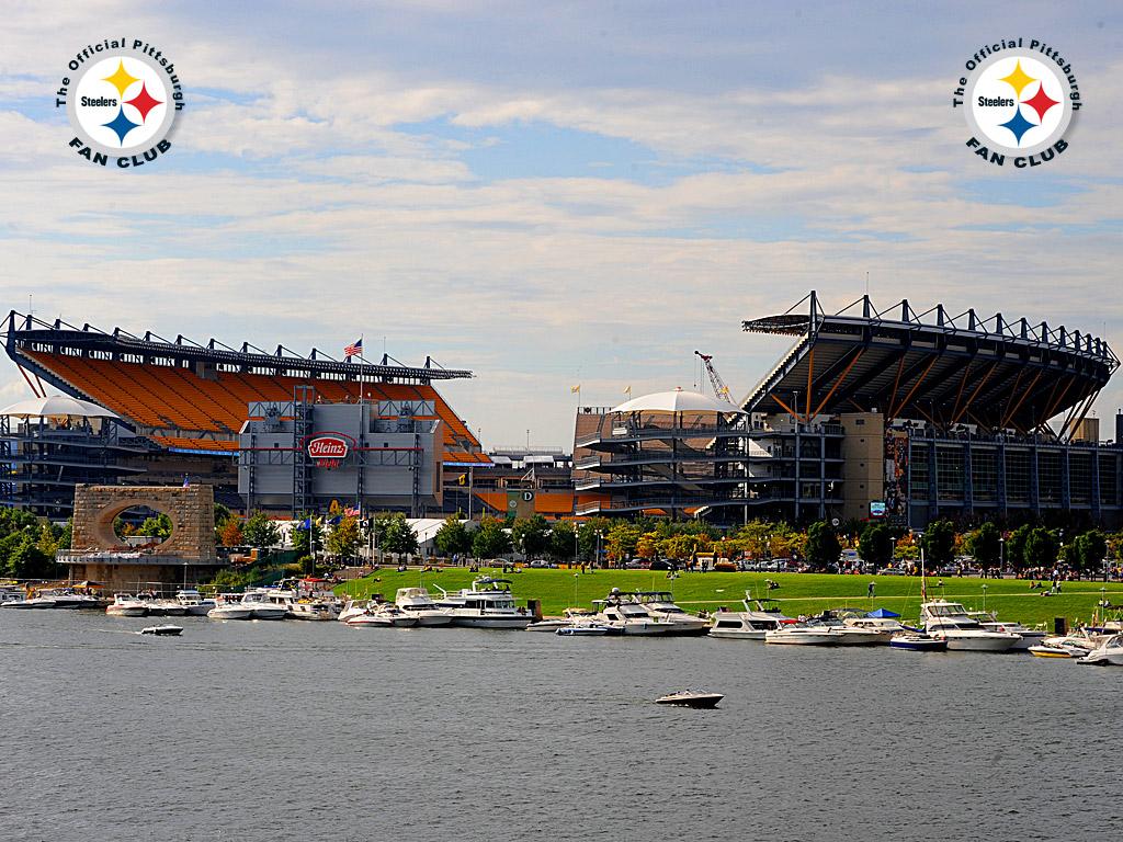 Nice Pittsburgh Steelers wallpaper Pittsburgh Steelers wallpapers 1024x768