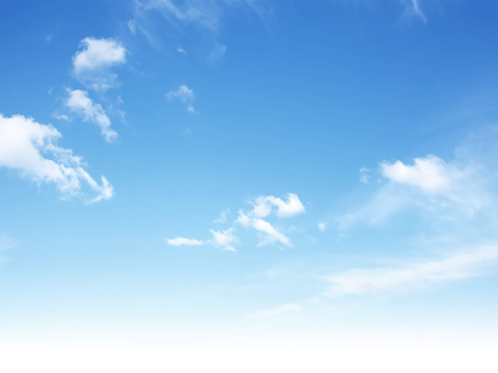 Free download Blue Sky Full HD Pictures [1024x768] for ...