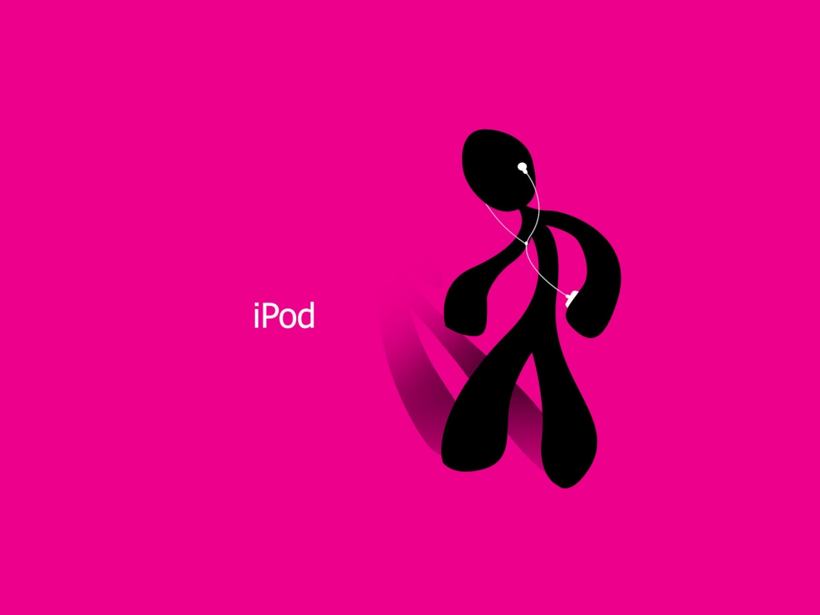 Labels IPod Wallpapers Technology Wallpapers 1152x864