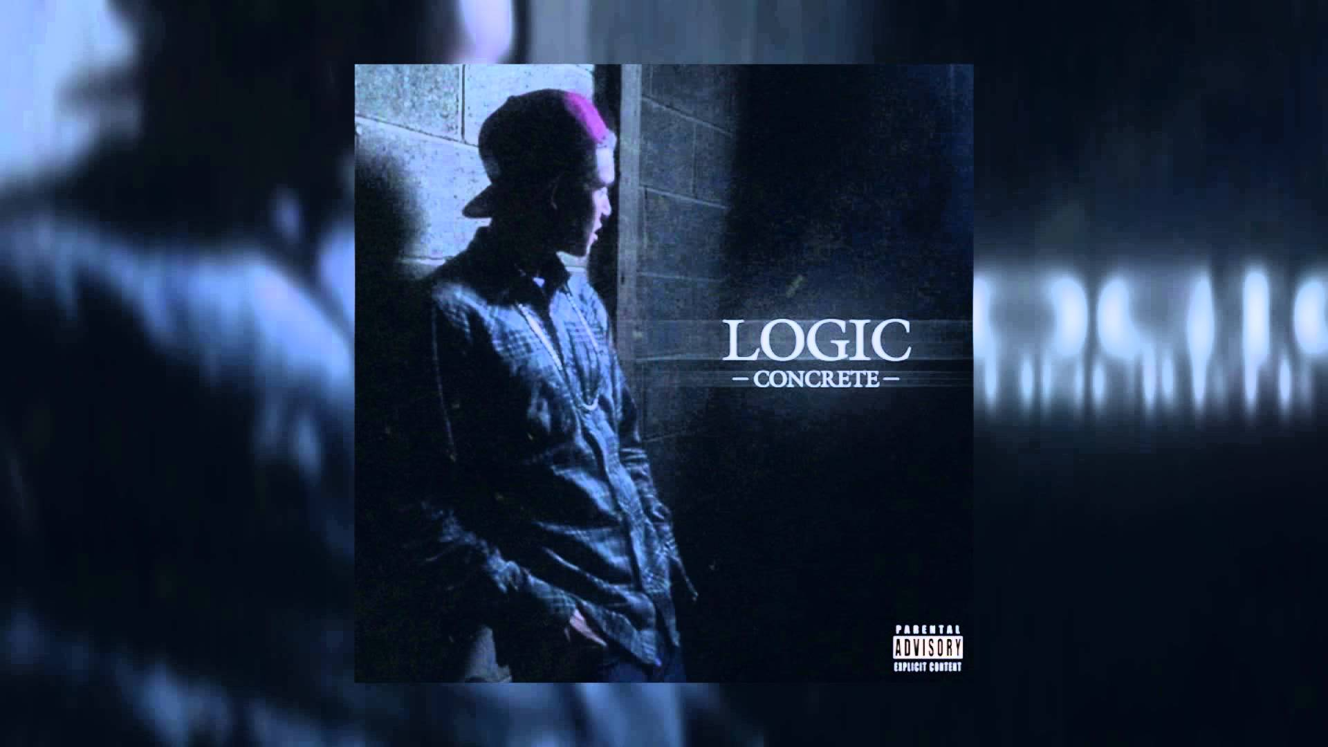 Logic Concrete 2012 1920x1080