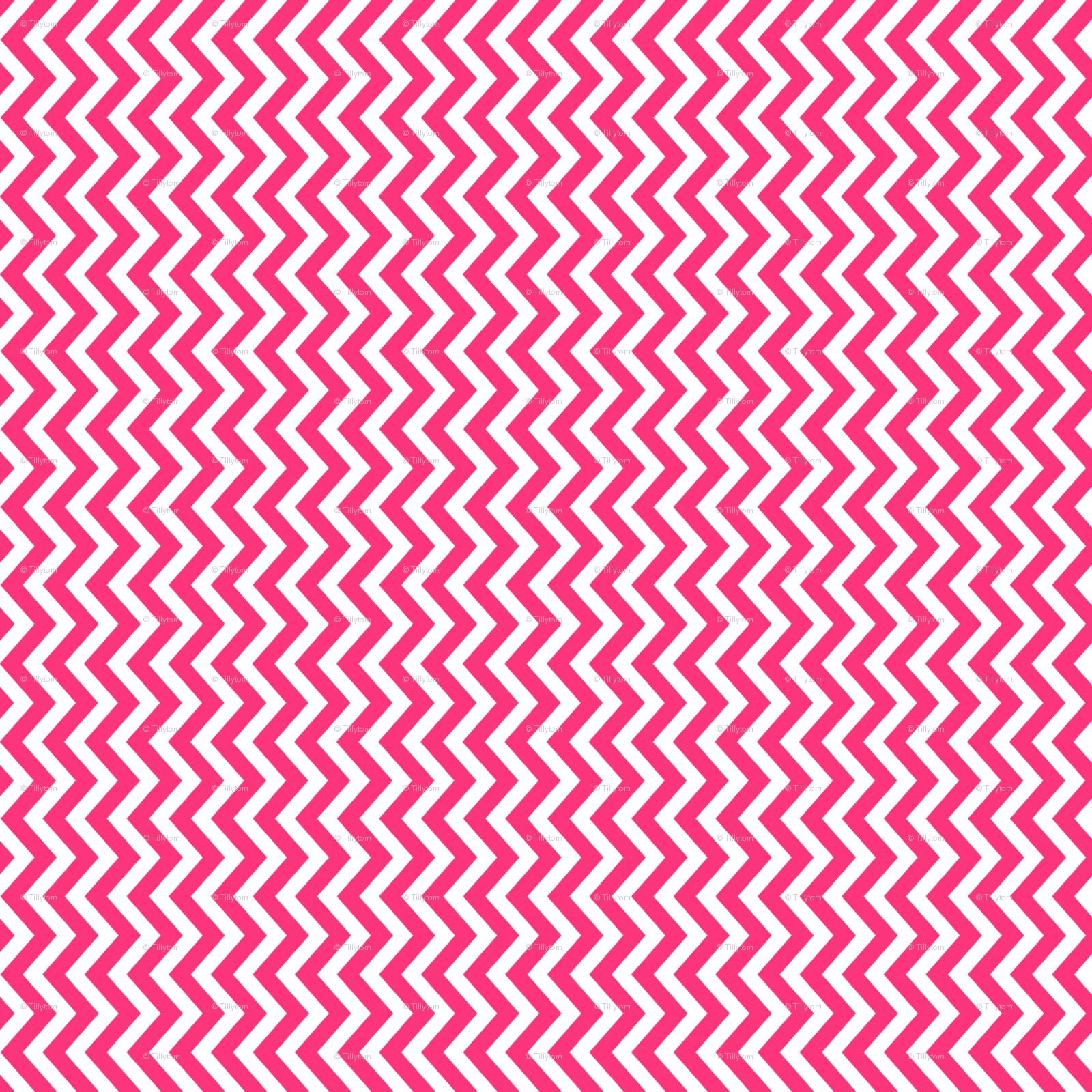 Pink Chevron Background Rjune 2012 chevron hot pink 1600x1600