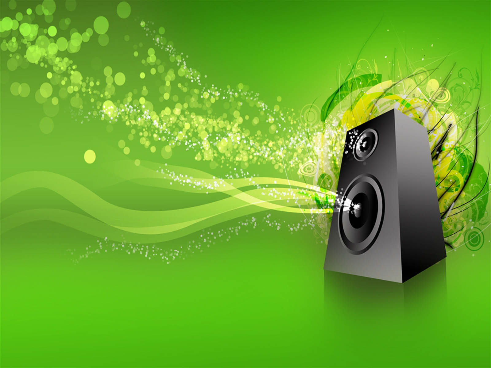 abstract music wallpapers abstract music desktop wallpapers abstract 1600x1200