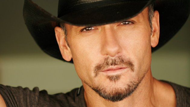 Tim McGraw Closes Out Sundown Heaven Town Tour Daughter Audrey Wows 630x354