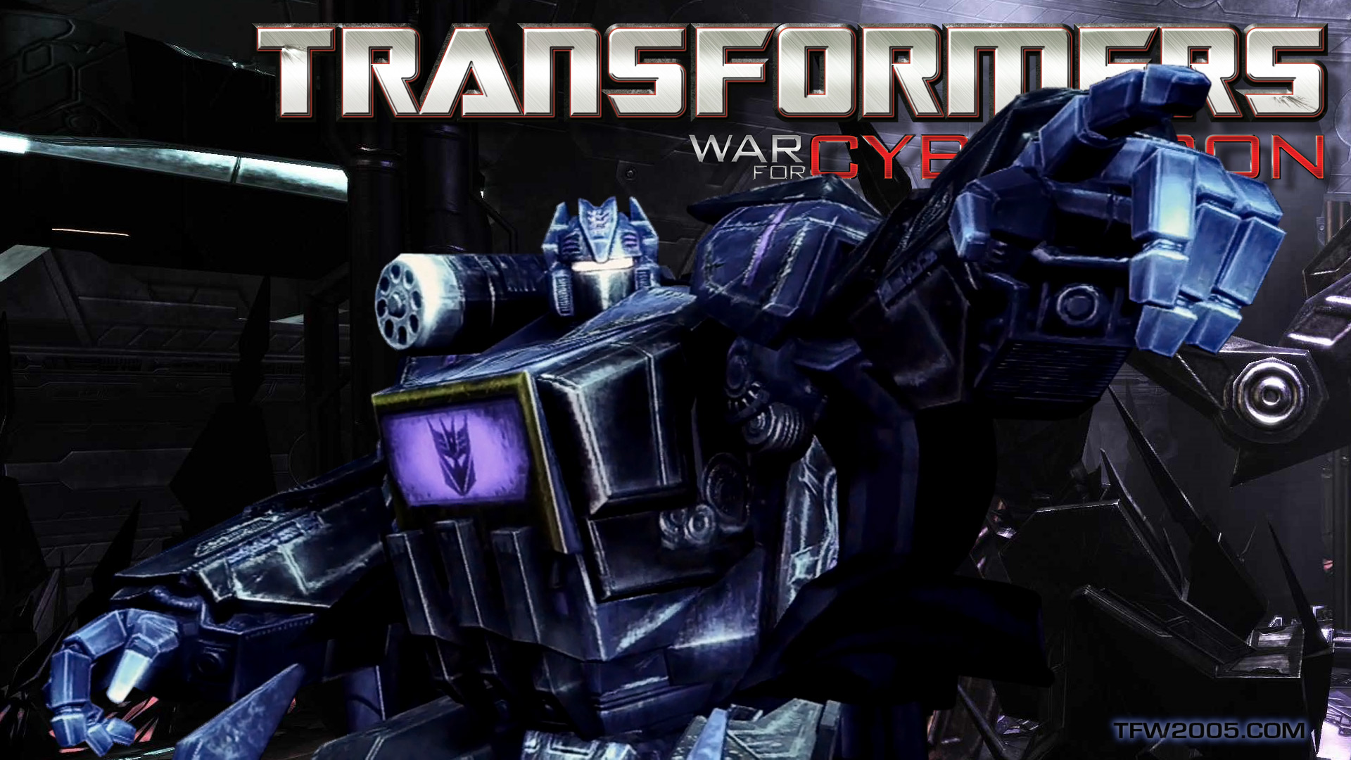 transformers wallpapers soundwave 1920x1080