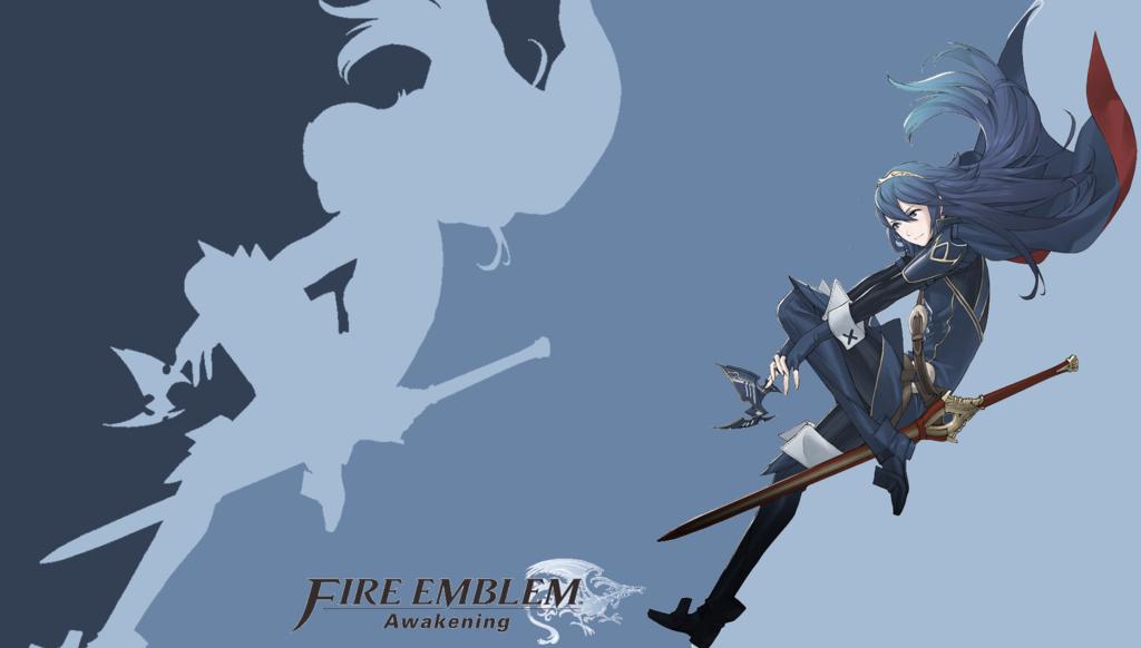 Fire Emblem Awakening Wallpaper - WallpaperSafari