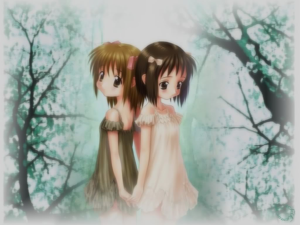 Cute Anime Background   Cute Anime Wallpaper for Desktop 1024x768