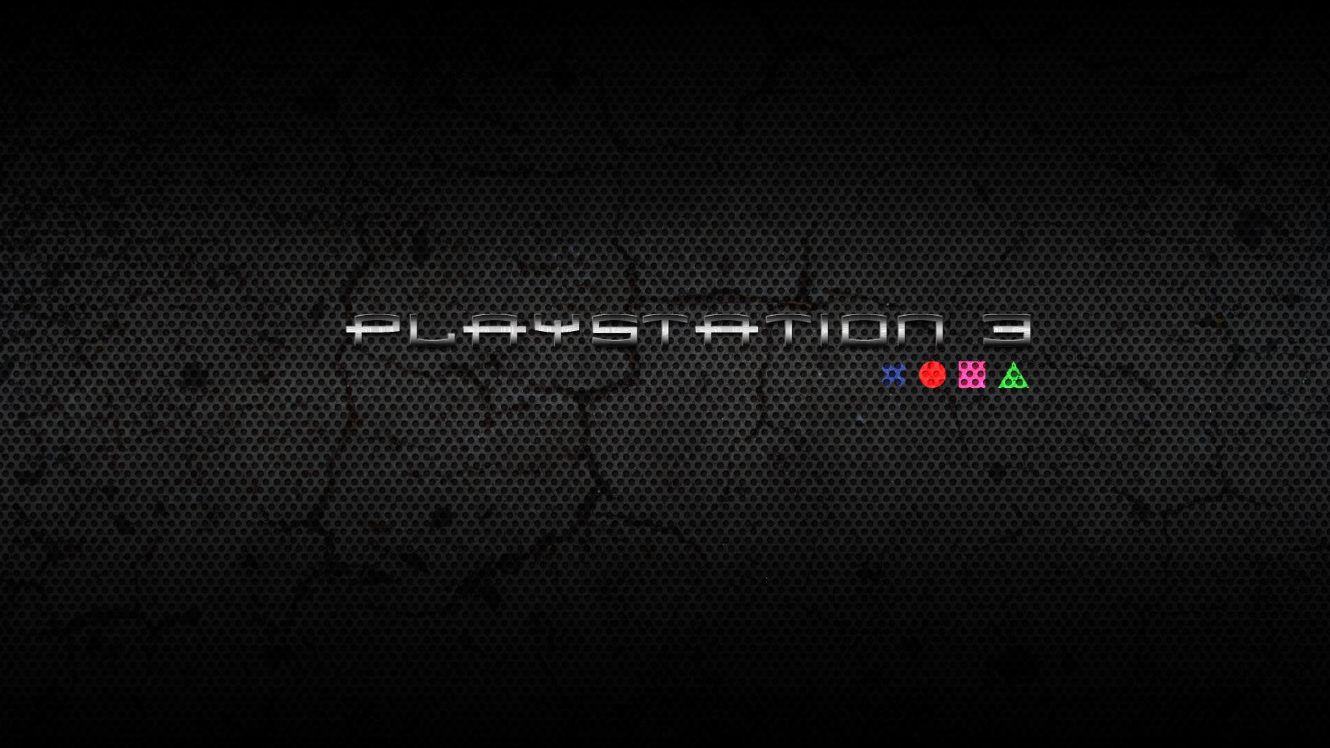 Wallpaper download ps3 - Download Playstation 3 Carbon Wallpaper Hd Wallpaper