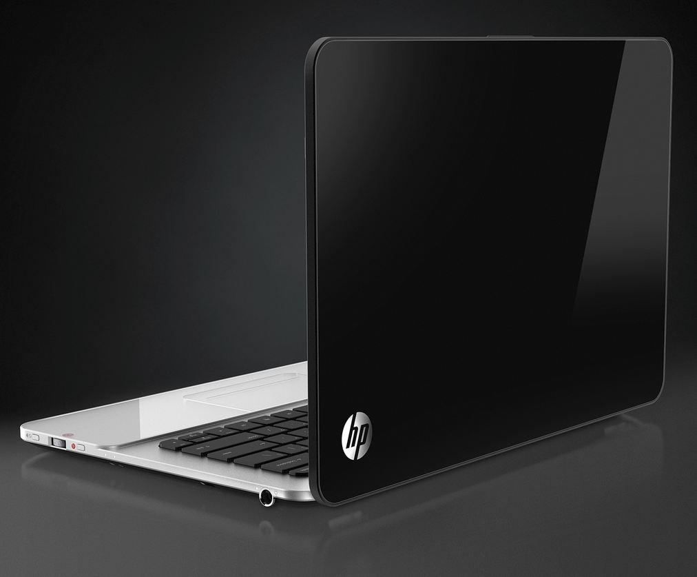 HP Envy Spectre et Spectre XT 14 pouces et Ultrabook 13 pouces Ivy 1012x837