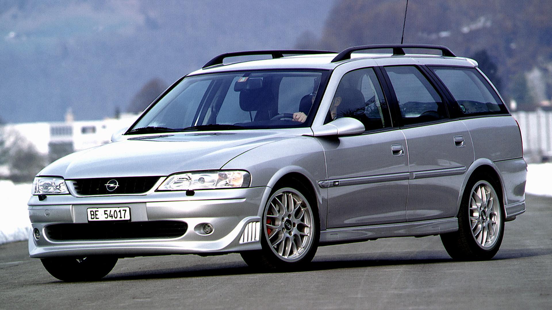 1999 Opel Vectra i500 Caravan   Wallpapers and HD Images Car Pixel 1920x1080