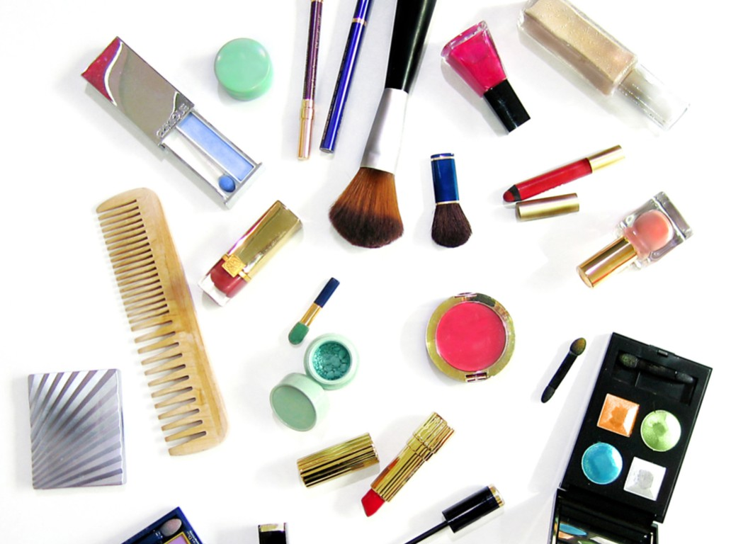 Makeup Wallpaper Desktop