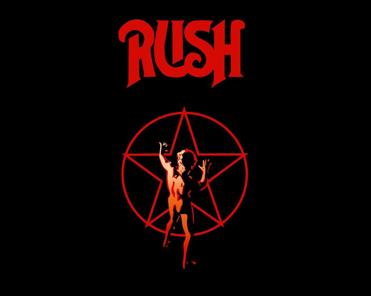 Rush Album Covers Wallpaper Rush by moomba2 1281x1021