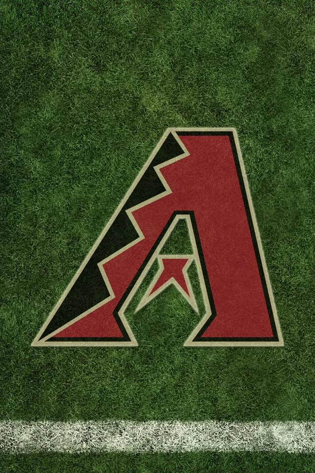 Arizona Diamondbacks Wallpaper for Amazon Kindle Fire HD 89 640x960