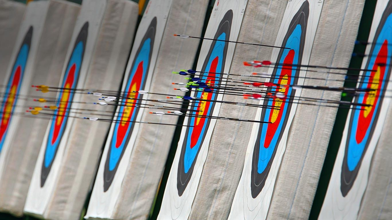 Archery Wallpaper Page Images 1366x768