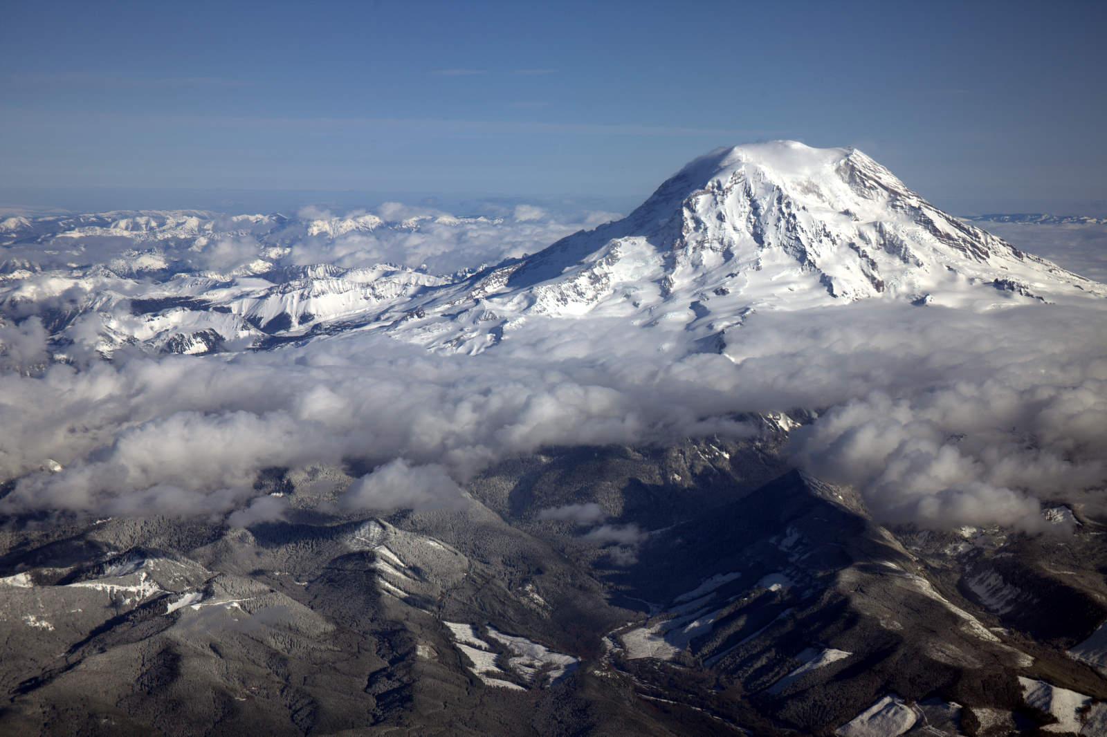 Famous Landmarks in Washington State httponemansblogcom20090621 1600x1066