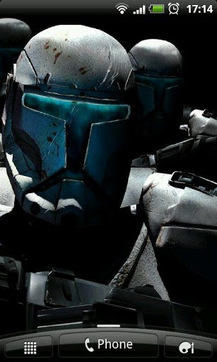 BEST Star Wars Wallpapers App for Android