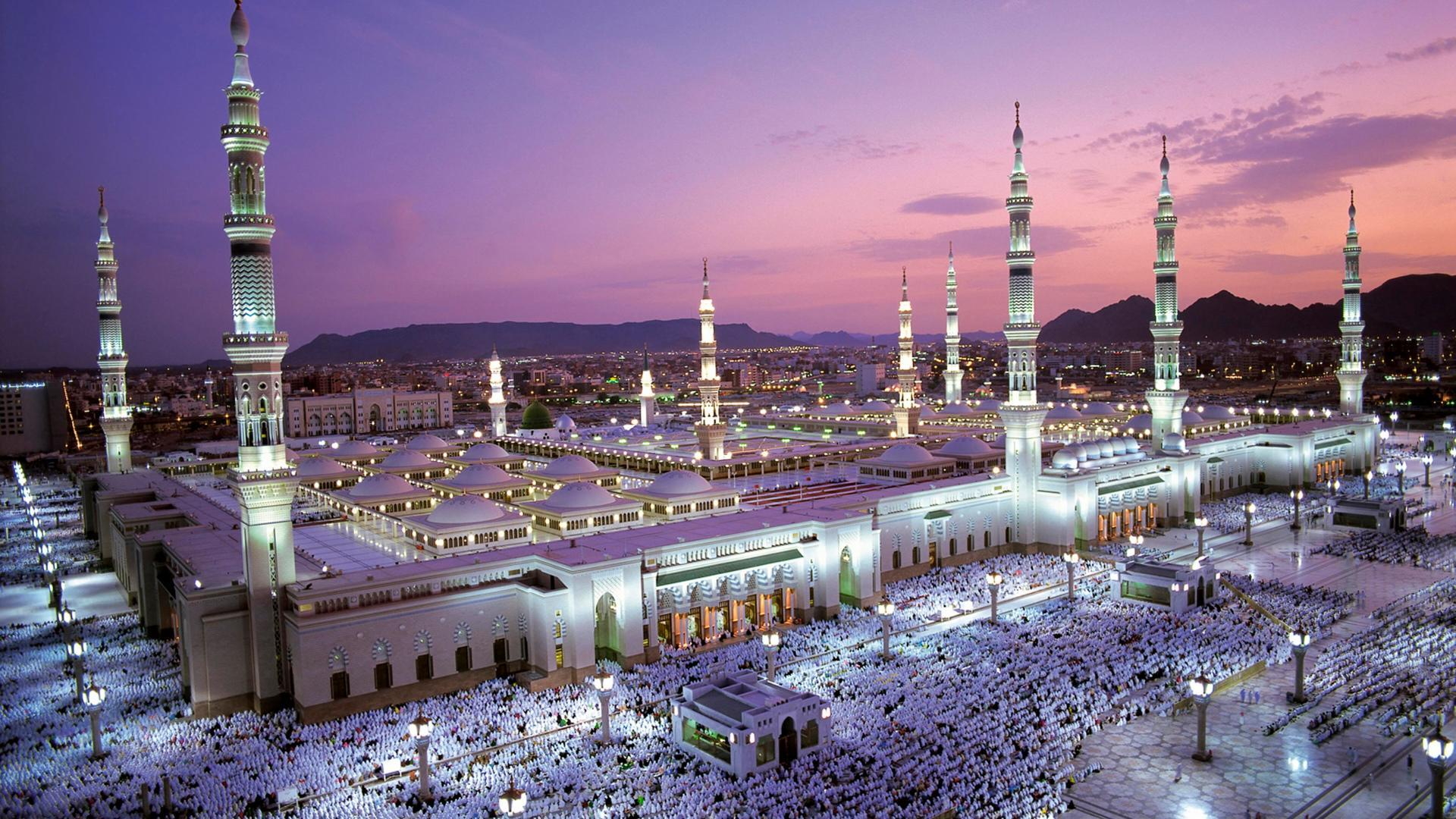 Kaaba Mecca Live Wallpaper islamic background for Android   APK 1920x1080