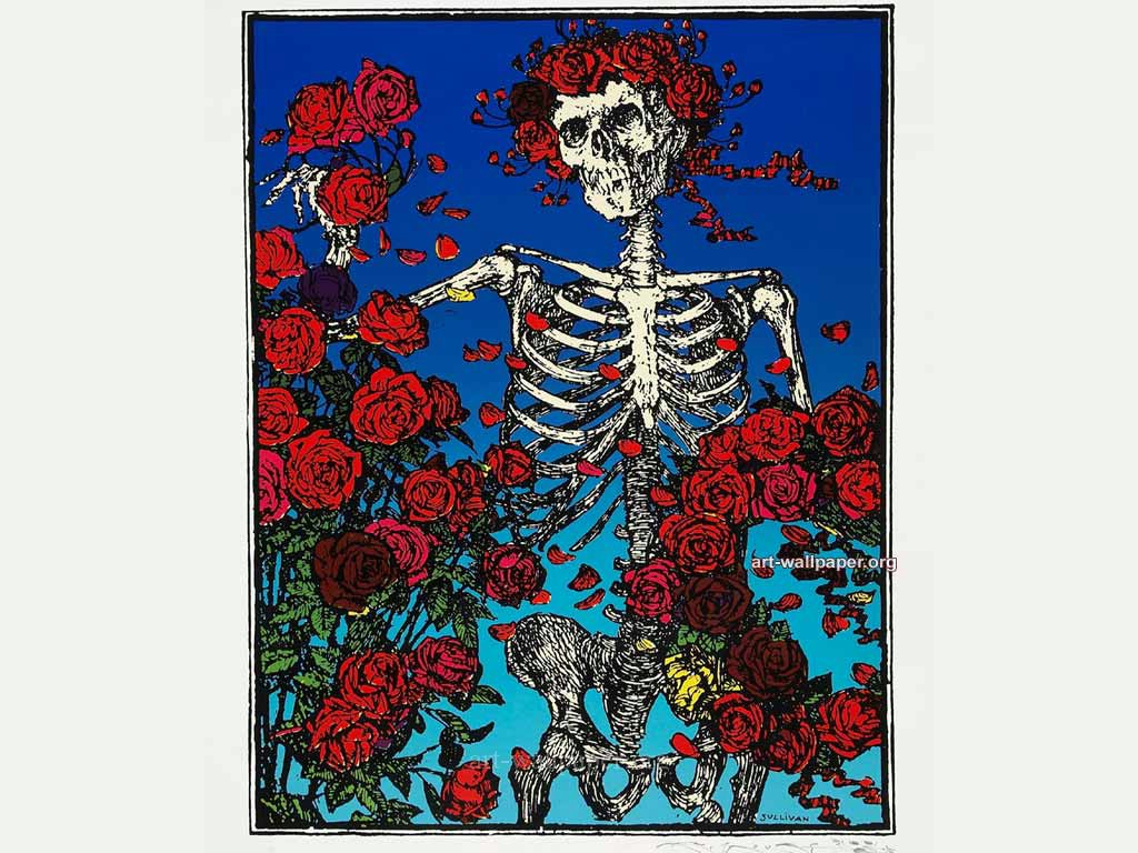 Grateful Dead Wallpapers Grateful Dead Backgrounds Posters Pictures 1024x768