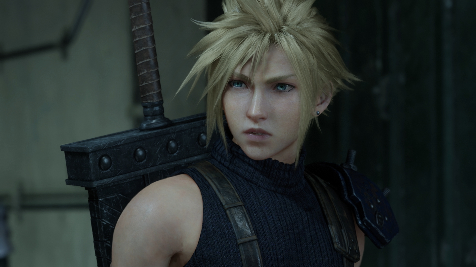 Final Fantasy 7 Remake delayed Timed exclusivity pushed back to 1920x1080
