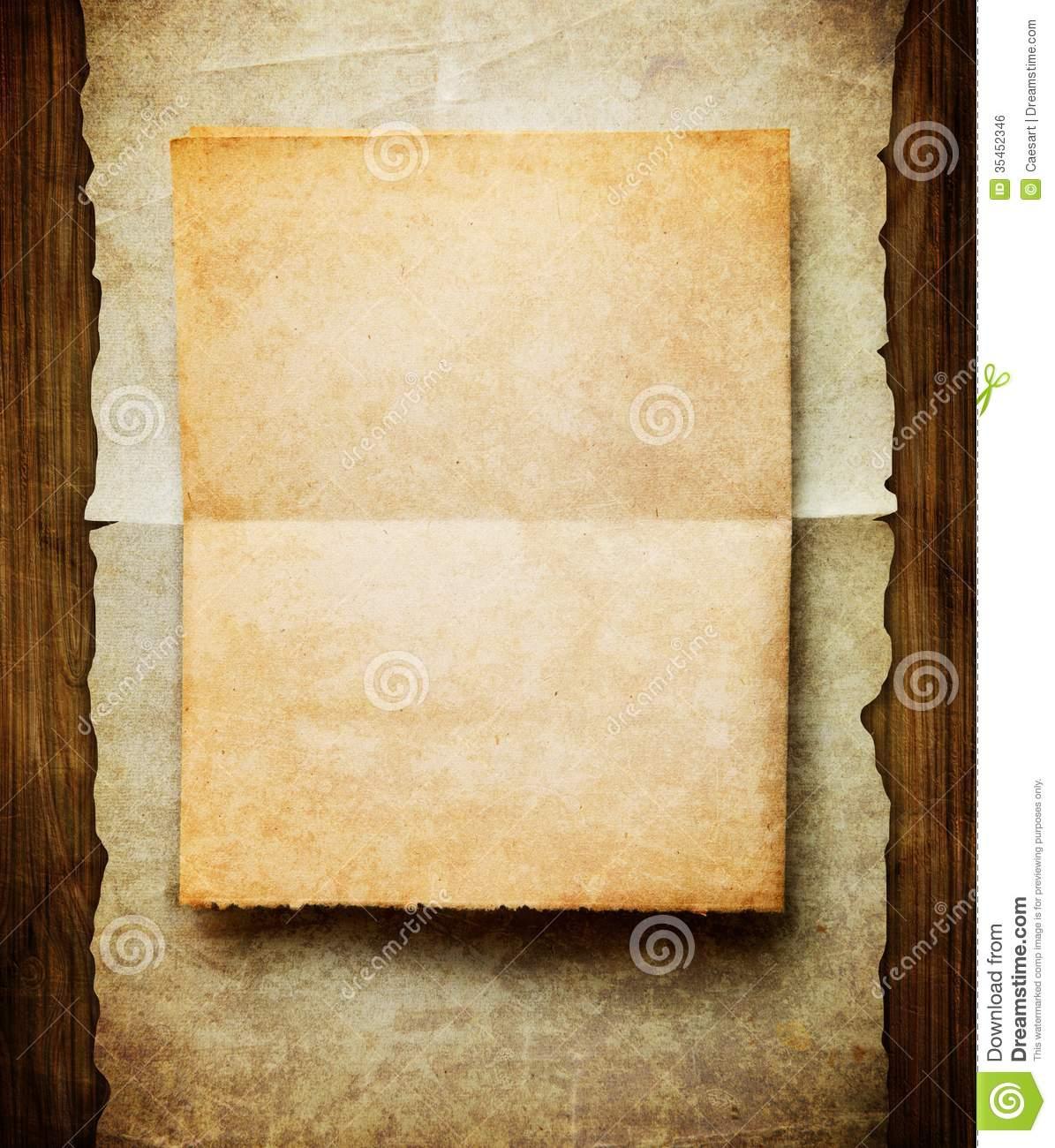 30 Old Paper Textures - t 1