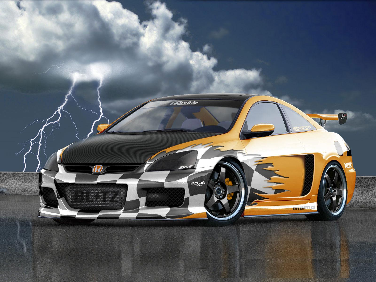cool sports car wallpaper Cool Car Wallpapers 1600x1200